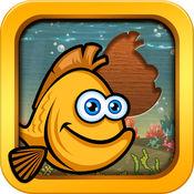 献给孩子们的可爱动物拼图和游戏 1.5.1