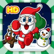 奇妙的圣诞星球 ...