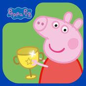 Peppa Pig (小猪佩奇): 运动会 1.1.6