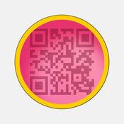 圆滑的 QR 码阅读器 10.4