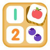 都都数字矩阵: 儿童脑筋急转弯、逻辑小测试以及数学推理题