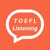 TOEFL Listening新托福听力特训 1.4