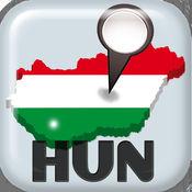 匈牙利导航 2016 4
