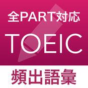 TOEIC 頻出語彙問題 - リスニング・リーディング対策 1
