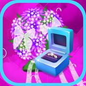 完美的婚礼准备:时尚游戏免费大全 6