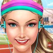 运动少女时尚装扮 - 女生美容沙龙 1.3