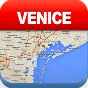 威尼斯离线地图 - 城市 地铁 机场 4.3