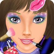 Beauty Salon Free-漂亮宝贝美容院 1