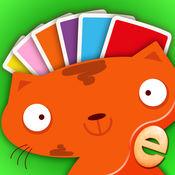 了解颜色形状免费幼儿园儿童游戏 1.6