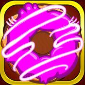 甜甜圈 美味 :  美味 甜甜圈 邓肯 匹配 3 挑战 1.0.2