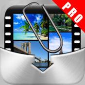 Photo Sharing Pro ( 附上多张照片,以电子邮件 ) 1.9