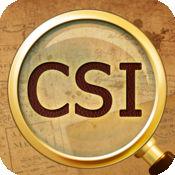 CSI:犯罪调查...