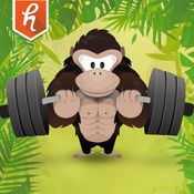 Gorilla Weight Lifting 1.10.0