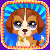 宠物护理之家:照顾宠物宝宝益智游戏 5