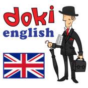 用Doki学习英语为iPad 2.0.8