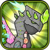 幻龙 - 发现和发展史诗怪物龙在世界的旅程 2.687