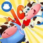 爸爸宝宝双人战 - 亲子游戏 2.2.0