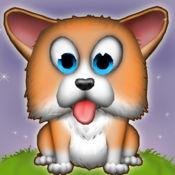 宠物商店免费匹配游戏趣味战略匹配的狗和猫的行动 1