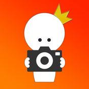 MyTopPhotos Pro - 整理並分享您的最美妙的時刻 1