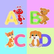Learn ABC:Engli...