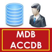 ACCDB MDB DB Manager Pro
