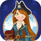 Lucky Pirate Yatzy - 头奖掠夺和密码随着房地产拉斯维加