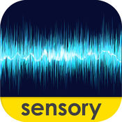 Sensory Speak Up Too  1.4.5