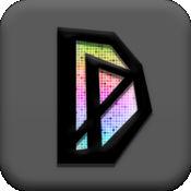 豆角儿创意浏览器 - iPad®版 (牛人专用) 1.2.3