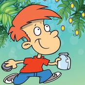Jar of Goodness - 匹配难题100免费平 2