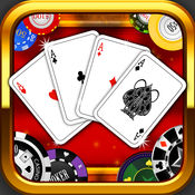 王牌5牌扑克免费 1