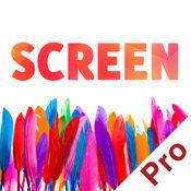 主題設計師 尊享版 - 你的個性手機壁紙制作應用