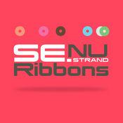 视图现在海滩丝带 (Se Nu Strand - Ribbons) 1