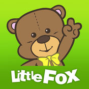 Little Fox英文儿歌:英语线上动画图书馆 1.0.7