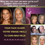 衰老预见器 - OLD AGE FACE 1.1