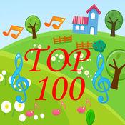 0-5岁英语儿歌Top100 8