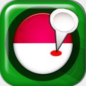印尼导航 2016 4