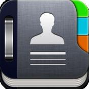 通讯录群组管理专业版 - 您的iPhone/iPod/iPad通讯录联系