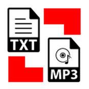 将文本转换为音频文件 - MP3, M4A, AIFF, WAV, CAF