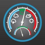 晴雨表Plus - 高度计和气压计 2.0.9