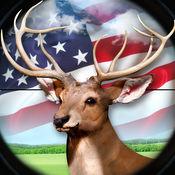美国 猎人 狩猎 ...