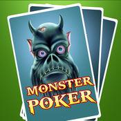 美国怪兽扑克热...