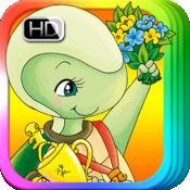 龟兔赛跑 - 睡前 童话 故事 iBigToy 18.2