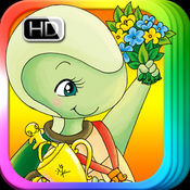 龟兔赛跑 - 睡前 童话 动画 故事 iBigToy 19.1