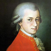 莫扎特交响曲 1.23