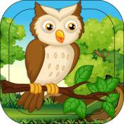 鸟 拼图 儿童 和幼 儿发 育游戏 学龄前 儿童教 育 育和发