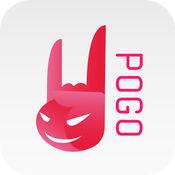 Pogo看演出-专为音乐现场社交活动而生的票务平台 4.2.8