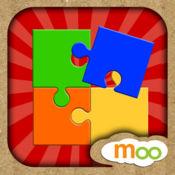 拼图 - 儿童益智游戏 1