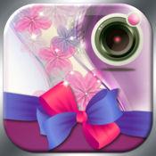 照片编辑器 – 美丽 相框 同 可爱 效果 和 滤镜 2.1