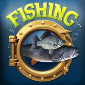 豪华钓鱼-最佳的钓鱼时间和钓鱼日历 3