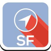 旧金山(加利福尼亚州)指南,地图,天气,酒店。 1